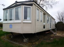New Beach Holiday Park, Dymchurch