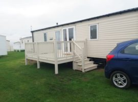 Eyemouth Holiday Park, Scottish Borders