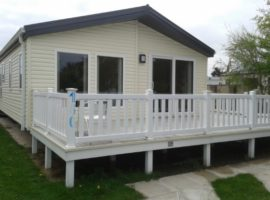 Willerby Boston Lodge 20ft x 40ft. 2 bedrooms sleeps up to 6. Located on Golden sands Holiday Park, Kinmel Bay, North Wales